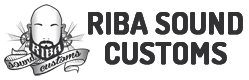 RIBA SOUND CUSTOMS